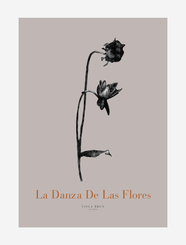 La Danza De Las Flores