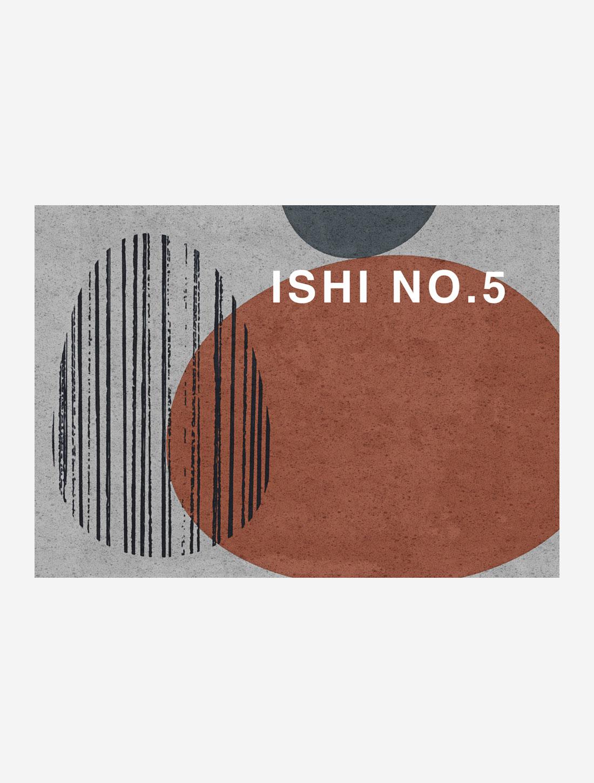 Ishi – No. 5