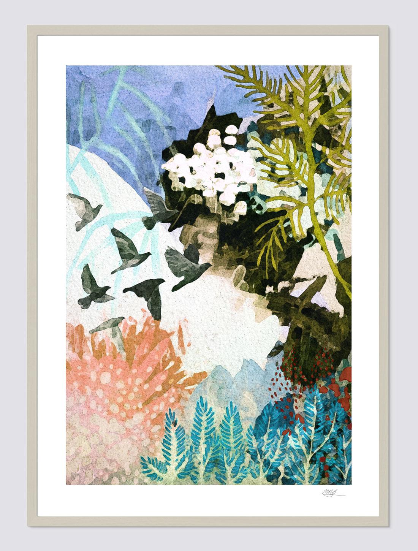 San Junipero – Pastel