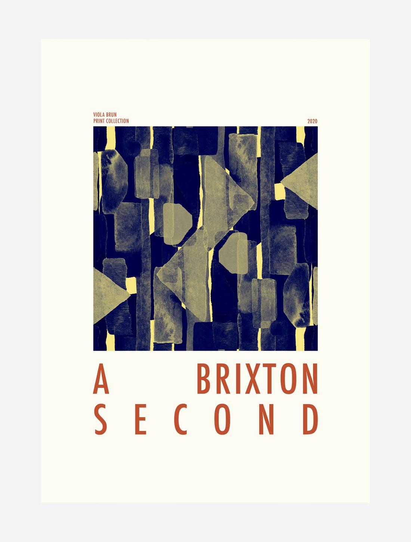 A Brixton Second