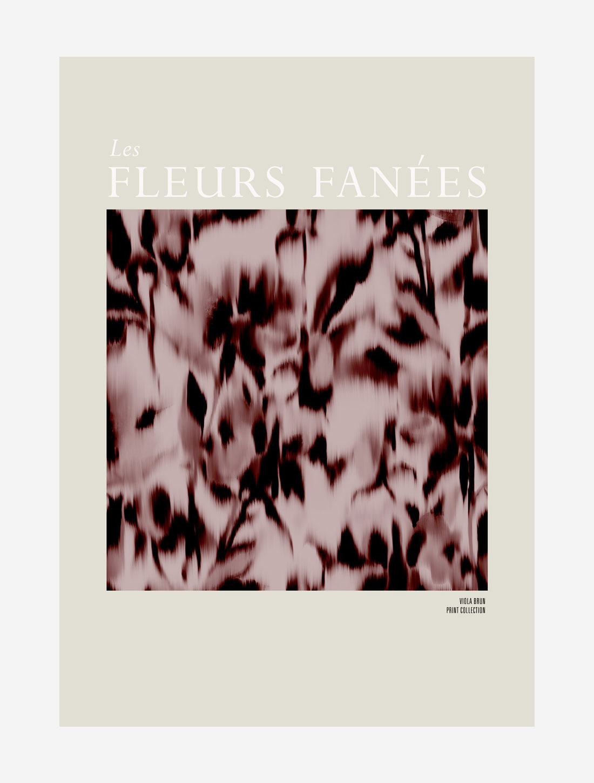 Les Fleurs Fanées